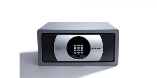 Electronic In-Room Safes- Elsafe Sentinel II