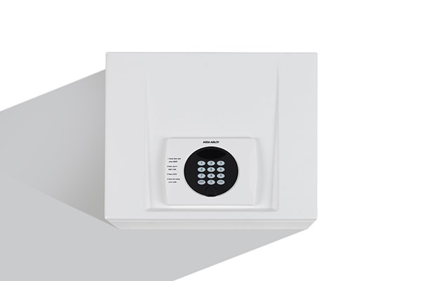 Electronic In-Room Safes- Elsafe Zenith Drawer
