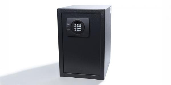 Electronic In-Room Safes- Elsafe Zenith Floor