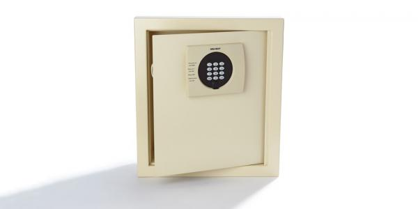 Electronic In-Room Safes- Elsafe Zenith In-Wall