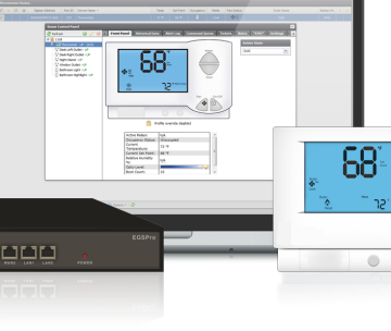 SensorStat® Energy Management System
